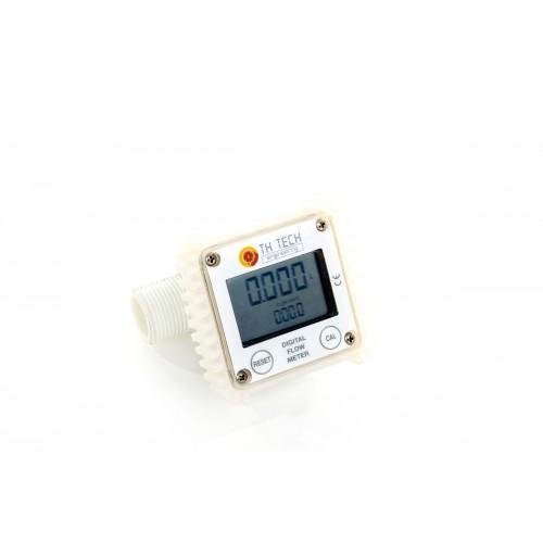 Electronic juice flow meter FMBB17