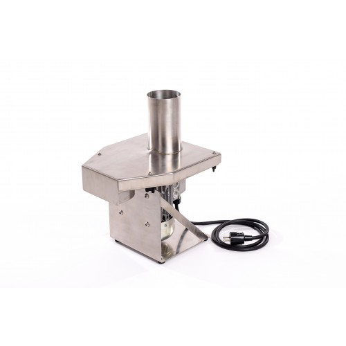 Electric fruit crusher ES-018 – Apple mill
