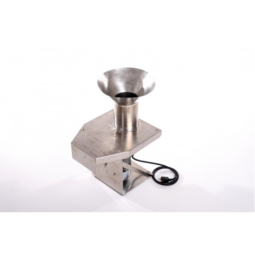 Electric fruit crusher ES-055 – Apple mill