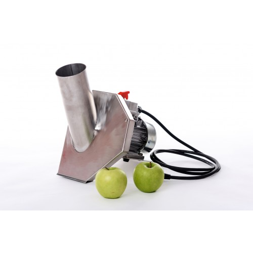 Electric fruit crusher ESE-018 – Apple mill