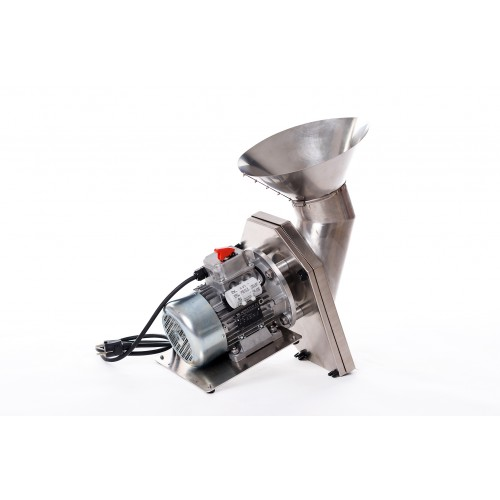 Electric fruit crusher ESE-055 – Apple mill