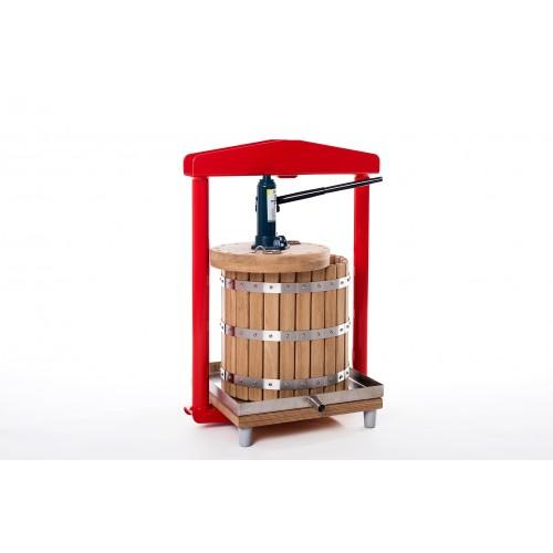 Hydraulic fruit press GP-26 - Wine press