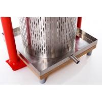 Hydraulic fruit press GP-26s - Wine press