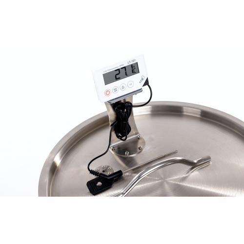 Thermometer LT-101 (-40°C...+200°C)