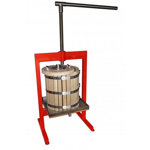 Cross-beam fruit press VP-100 - Wine press