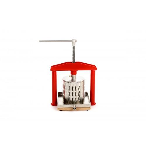 Tabletop fruit press VP-3s - Wine press