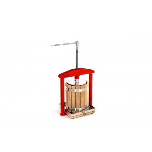 Tabletop fruit press VP-5 - Wine press